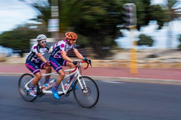 cape town cycle tour tandem bicycle transport 2021 Fabians