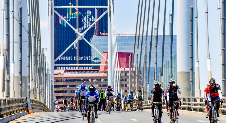 5 TIPS TO IMPROVE YOUR TIME FOR 947 RIDE JOBURG