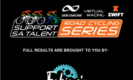 SSAT Ace Cycles Virtual Racing Series – Full Results #2