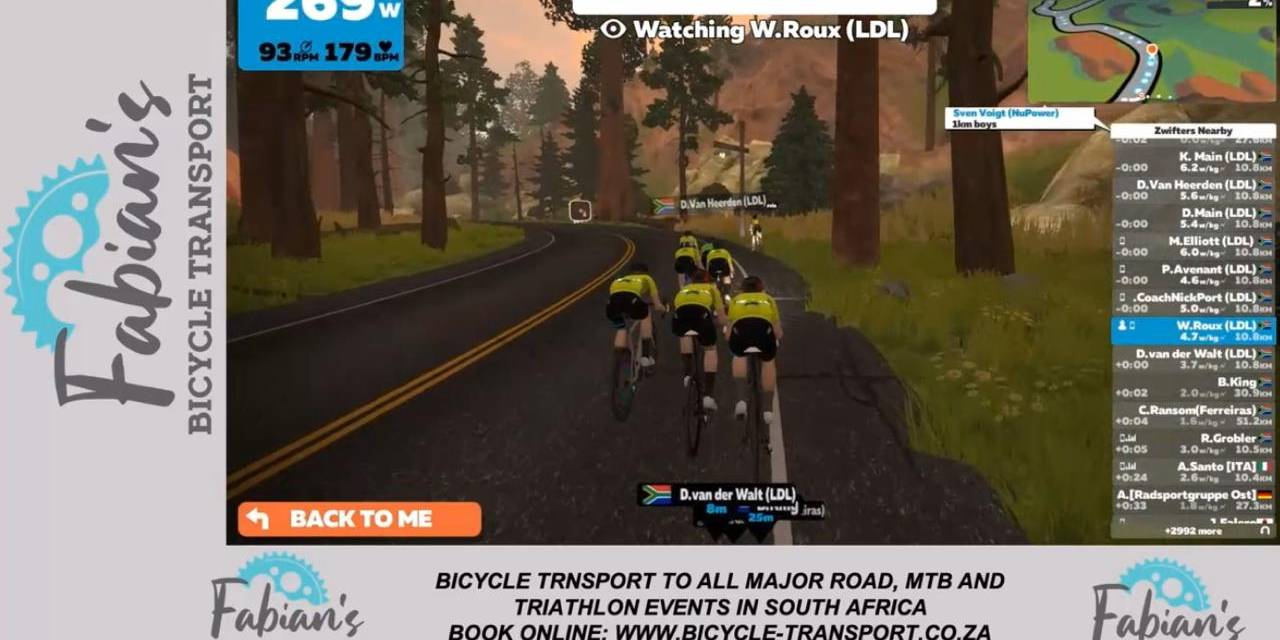 ACE Cycles TTT #4 Results