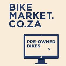 bike market logo