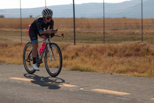Durban Ultra Triathlon Bicycle Transport 2021
