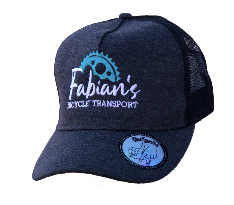 fabians bicycle transport cap
