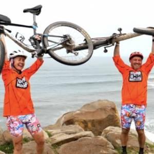 Great Kei Trek Bicycle Transport